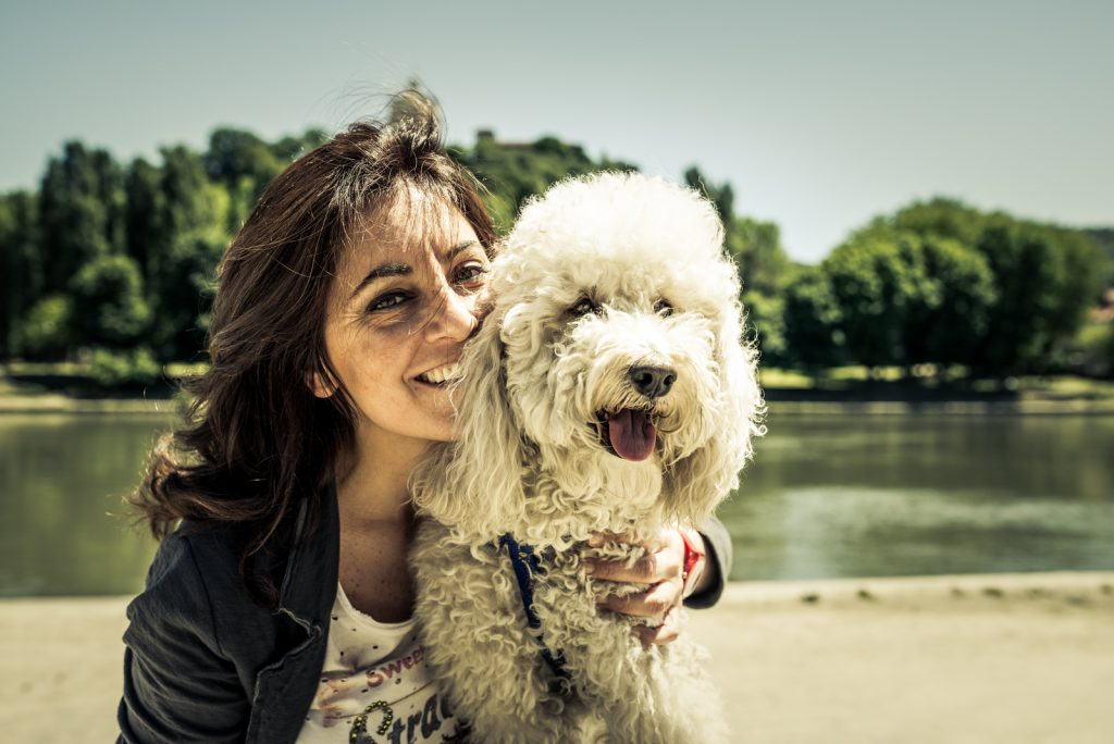 Benvenuti Pixi e Silvia nel mondo Pet's Planet