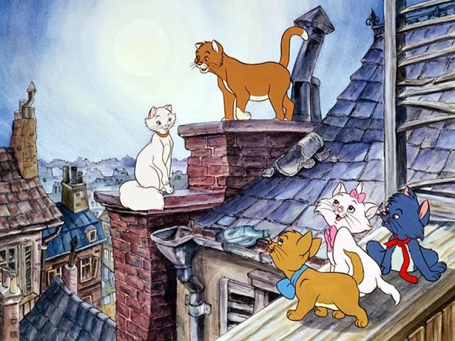 Films Disney avec des animaux : 3 classiques immanquables