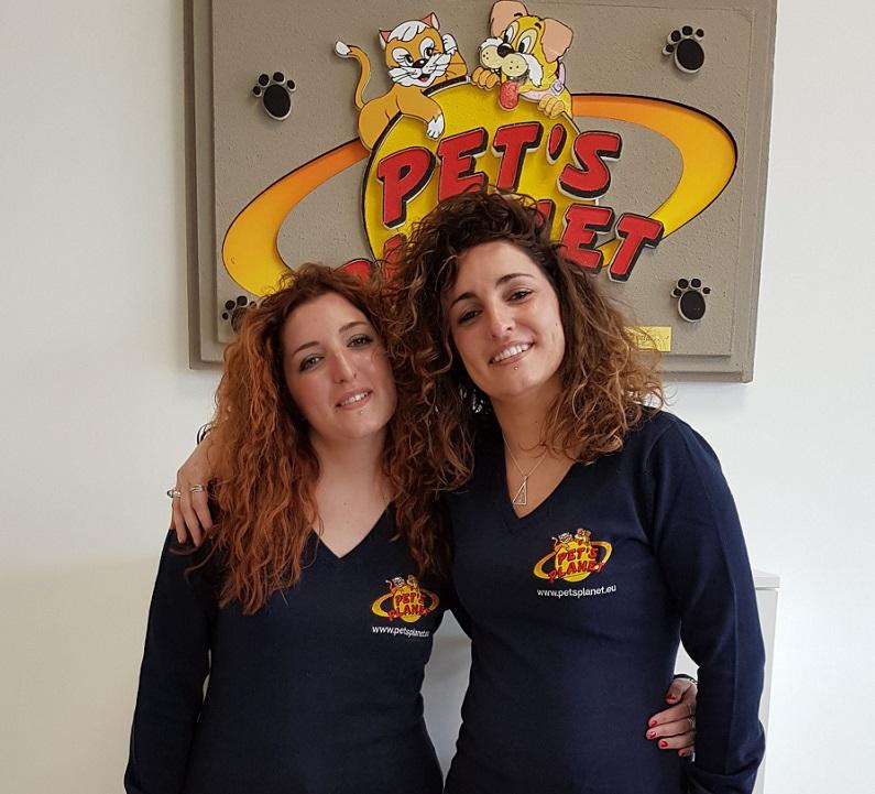 Due nuove Consulenti Nutrizionali: Selena e Sabra