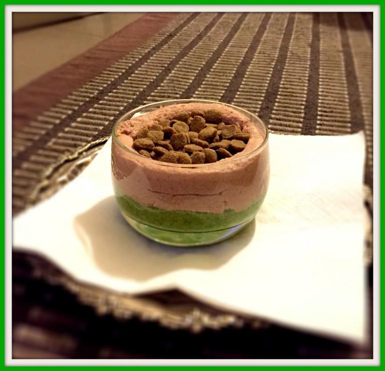 Una coppa da chef… per cani e gatti!