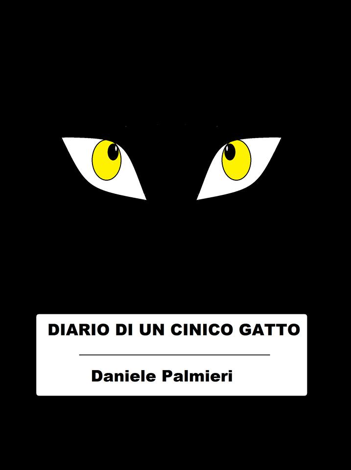 """Una lettura a 4 zampe consigliata da Pet's Planet: """"Diario di un cinico gatto"""""""