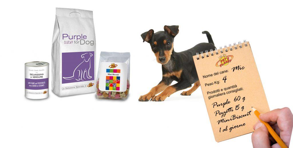 La Consulenza Nutrizionale Pet's Planet per cani e gatti ora anche in videochiamata dal tuo telefono