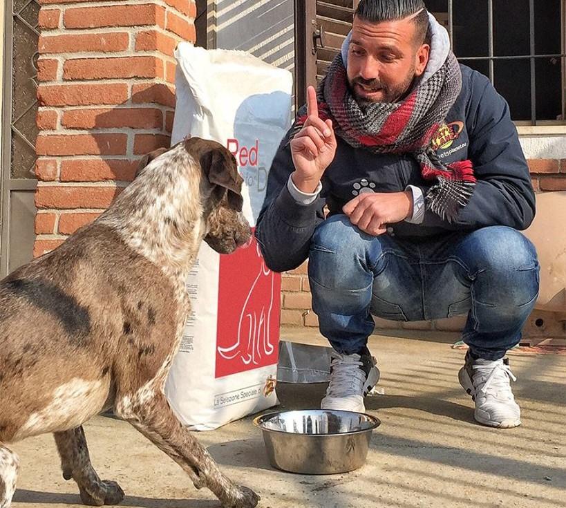 Blue e Red for Dog, gli alimenti Pet's Planet che aiutano il tuo cane ad affrontare l'inverno